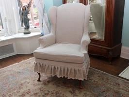 Чехлы на кресла