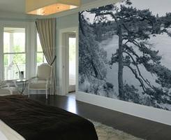Обои с пейзажем для стен