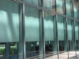 Автоматические рулонные шторы