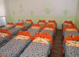 Покрывала для детского сада
